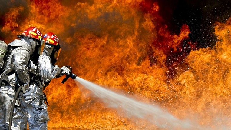 factori de incendiu